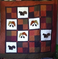 squirrel-quilt