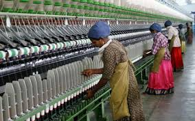 Image result for spinning mills